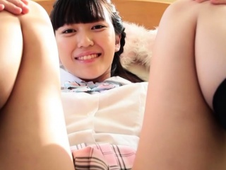 Jav Debut Teen Mai Hinokidani Massive Tits Teases With Soap