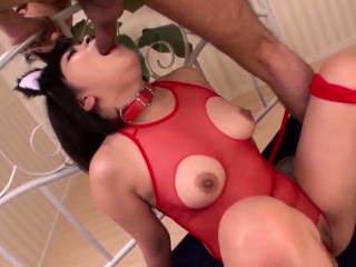 Aika Hoshino moans with a grea - More at 69avs.com
