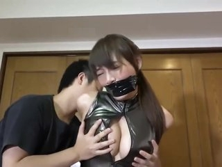 Japanese Bondage Girl