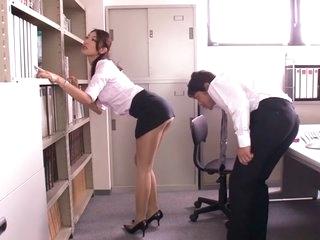 Horny Japanese slut Reiko Kobayakawa in Exotic JAV censored Fetish, Big Tits scene