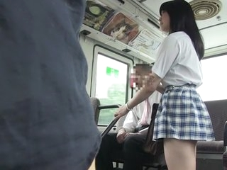 Amazing Japanese slut Satomi Nomiya in Crazy college, public JAV scene