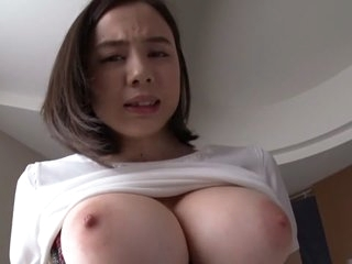 Amazing Japanese chick Aimi Yoshikawa in Best facial, blowjob JAV video