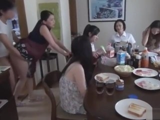 son fucks his stepmother in front of all the family
