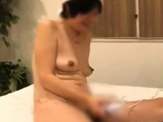 Japanese mature bdsm
