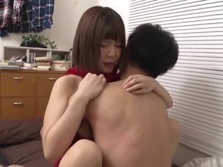 Crazy sex clip Female Orgasm hottest will enslaves your mind