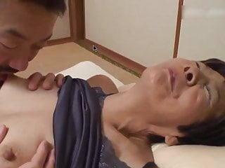 Japanese Granny F