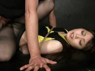 serie FC2 pantyhose bondage and fuck