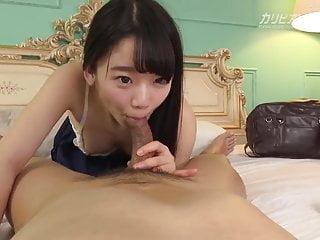 Yuna Himekawa :: Special Class After School 2 - CARIBBEANCOM
