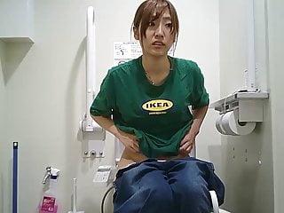 japan spy cam toilet