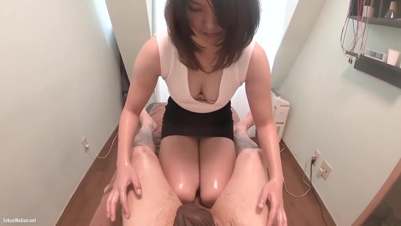 japanese men's massage