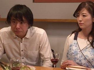 [JUL-208] Kinoshita Ririko - Married Wife Secretary