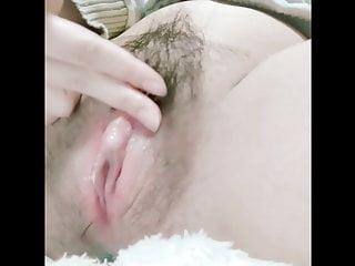 My pussy (clit massage 7)