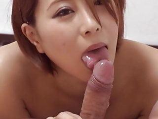 Mikan Kururugi :: Happy Loop Of Titjob And Blowjob 2 - CARIB