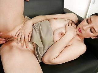 Japanese office lady Ai Kamijou got fucked, uncensored