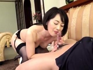 Asian sex video blowjob fingering