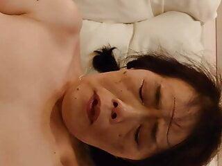 ugly grandma fucking missionary position 1