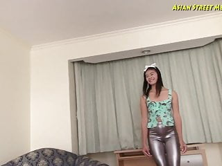 Appealing Asian Whiff Of Fresh Anal Sweat