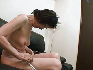 My Horny Japanese Grandma - (Episode #05)