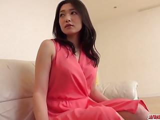 Ryu Enami amazing home porn video with boyfriend