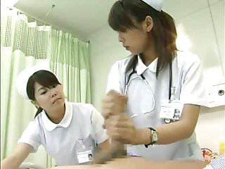 that's my favorite nurses y'all 3
